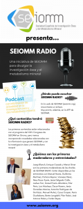 Infografía Radio Seiomm