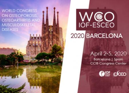 La IOF organiza una nueva edición de Osteoporosis Essentials Course en Barcelona