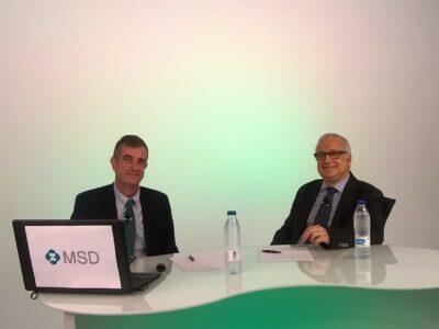 3ª Videoconferencia MSD Noviembre 2014