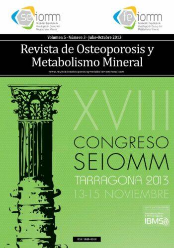 Octubre 2013 – Volumen 5 Número 3