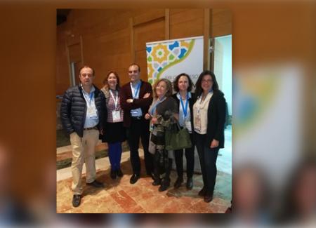 """ESANDALUCÍA: """"Expertos del Macarena de Sevilla presentan tres comunicaciones en el Congreso Nacional de Investigación Ósea y Metabolismo"""". 9/11/2018"""