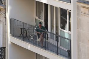 Recomendaciones a personas con osteoporosis durante el confinamiento