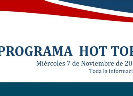 PROGRAMA Pre_Congreso HOT TOPICS ASBMR 2018