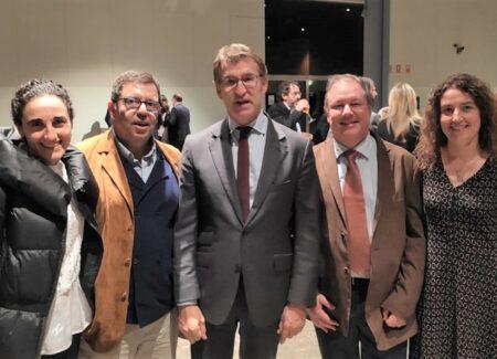 La FLS Anoia, coordinada por el doctor Enric Duaso, Premio BIC a la mejor Unidad de Fragilidad Ósea
