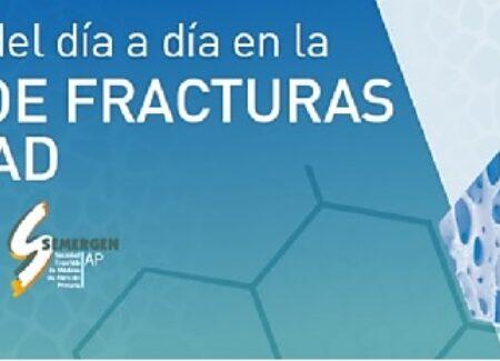 MURCIA _Jornada Formativa AP sobre la Prevención de Fracturas por Fragilidad