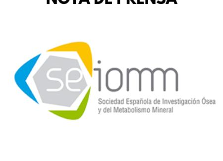 Comunicado de SEIOMM sobre Denosumab (Prolia)