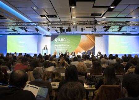 El 9º ARC (Annual Review of Congresses) en Osteoporosis, avalado por SEIOMM, reúne a 550 profesionales