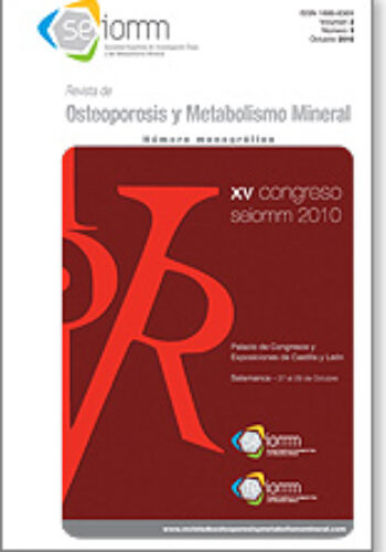 Octubre 2010 – Volumen 2 Número 3