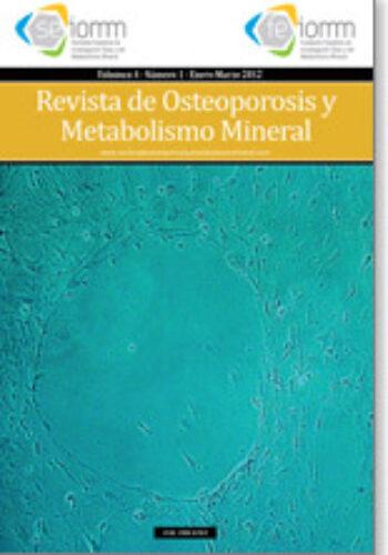 Marzo 2012 – Volumen 4 Número 1