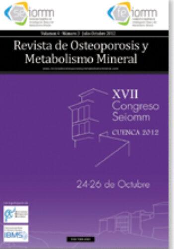 Octubre 2012 – Volumen 4 Número 3