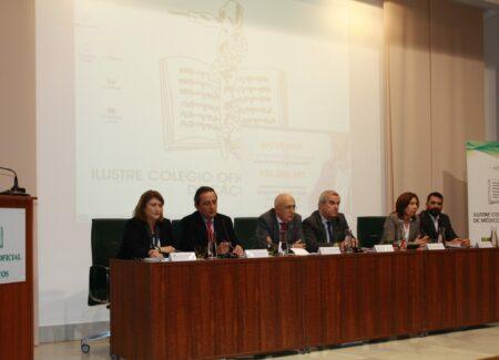 SEIOMM, presente en el I Curso de Actualización en Osteoporosis, impartido en el Colegio de Médicos de Cáceres