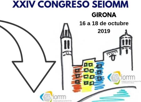 El programa preliminar del XXIV Congreso de la SEIOMM en Girona ya está disponible