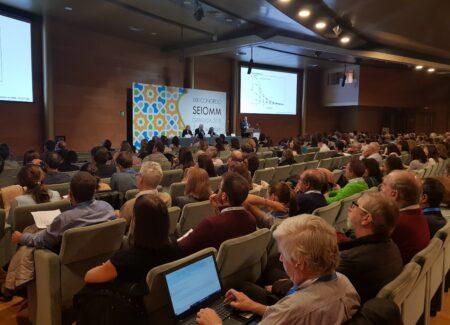 Estamos de Congreso: Los miembros de SEIOMM se ponen al día con la ayuda de investigaciones de otros socios y de ponentes internacionales.