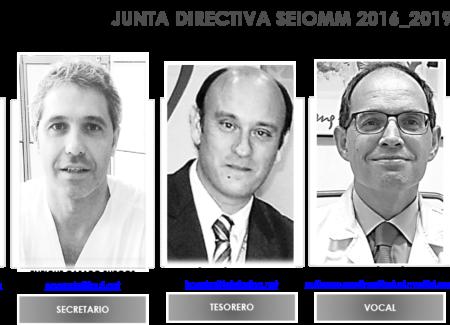PROGRAMA DE GOBIERNO: 2016-2019. SEIOMM/FEIOMM
