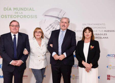 Entrevista a Dr. Josep Blanch Rubio por TVE en el Día Mundial de la Osteroporosis