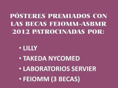 XVII Congreso SEIOMM 2012 Cuenca