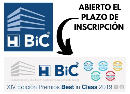 """Los premios BiC 2019 incluyen como novedad la categoría a la """"Mejor Unidad de Fragilidad Ósea"""", con la colaboración de SEIOMM"""