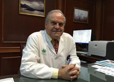 Medalla de Oro de la Fundación Internacional de Osteoporosis para la Unidad de Osteoporosis y Metabolismo Óseo del Macarena