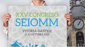 XXV Congreso SEIOMM