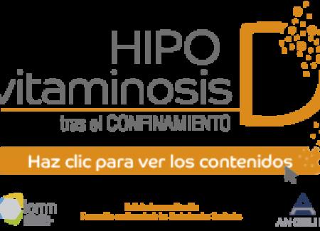 Hipovitaminosis tras el confinamiento, el programa que incide en la importancia de asegurar unos niveles de vitamina D