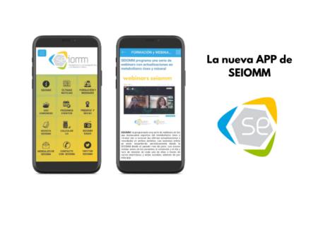 Descargue la APP de SEIOMM, nuestra herramienta de comunicación interna