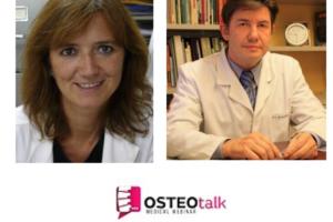 Los OSTEOtalk vuelven en septiembre, con «Tratamiento del paciente con OP secundaria al tratamiento con glucocorticoides: ¿antirresortivo u osteoformador?»