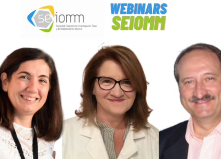 Disponibles los vídeos de los 3 primeros «Webinars SEIOMM», con los doctores Gómez Vaquero, Carbonell y del Río