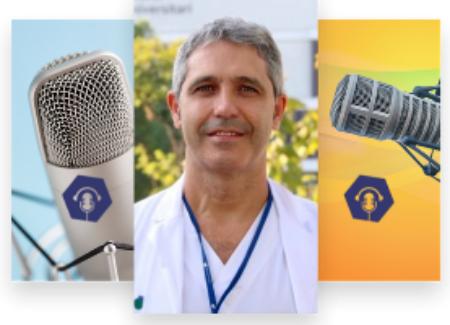 Rol antiinflamatorio e inmumodulador de la vitamina D, un podcast «ÓSEO MARTES» del Dr. Enrique Casado