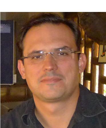 Dr. Francisco Gabriel Jiménez