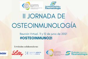 La SEIOMM y la SER organizan la II Jornada de Osteoinmunología, la disciplina que aborda la relación entre el sistema inmune y el tejido óseo