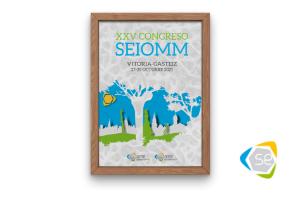 XXV Congreso SEIOMM Vitoria-Gasteiz: plazo de envío de comunicaciones abierto hasta el 7 de junio