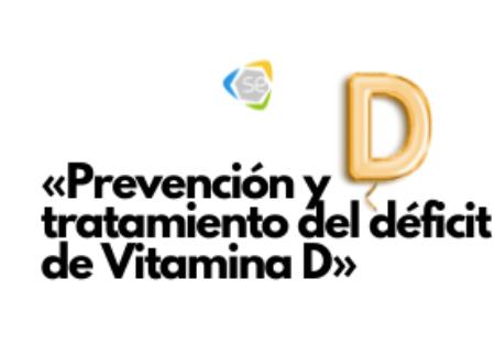 Documento de recomendaciones de la SEIOMM sobre «Prevención y tratamiento del déficit de Vitamina D»