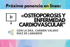 «OSTEOPOROSIS Y ENFERMEDAD CARDIOVASCULAR CARDIOVASCULAR» (1)