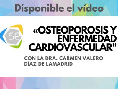 Copia de «OSTEOPOROSIS Y ENFERMEDAD CARDIOVASCULAR CARDIOVASCULAR» (2)