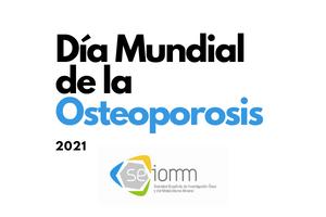 Día Mundial de la Osteoporosis