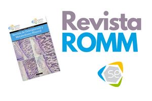 Arancha Rodríguez de Gortazar y Marta Martín Millán asumen la dirección de la Revista de Osteoporosis y Metabolismo Mineral (ROMM)